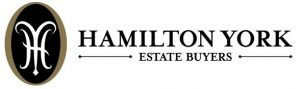 Hamilton York Estate Buyers logo